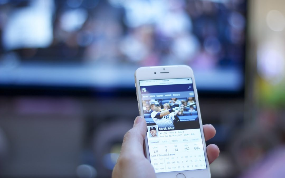 Cum telefonul poate inlocui televizorul si alte gadgeturi?