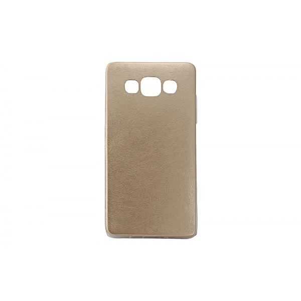 Husa Classy Samsung Galaxy A5 A500 Auriu