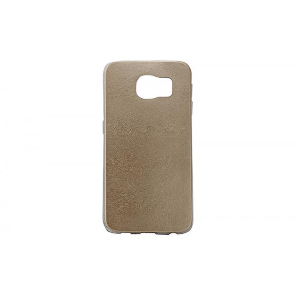 Husa Classy Samsung Galaxy S6 G920 Auriu