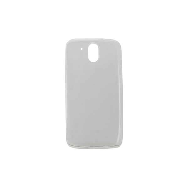 Husa Invisible HTC Desire 526 Transparent