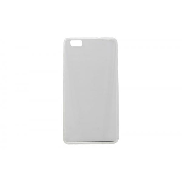 Husa Invisible Huawei Ascend P8 Lite Transparent