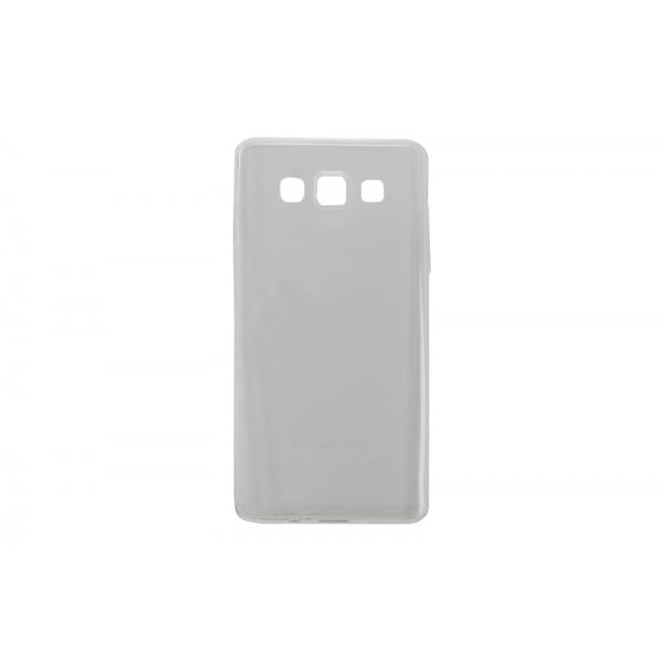 Husa Invisible Samsung Galaxy A5 A500 Transparent