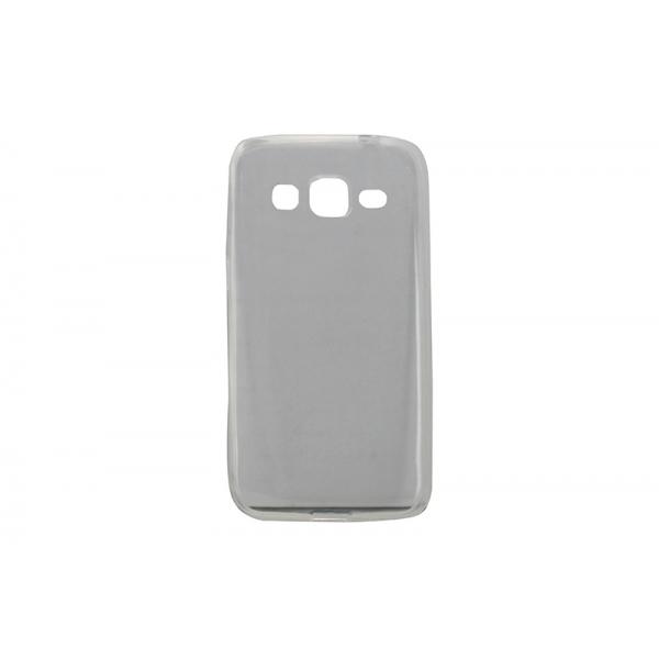 Husa Invisible Samsung Galaxy Core Prime G360 Transparent