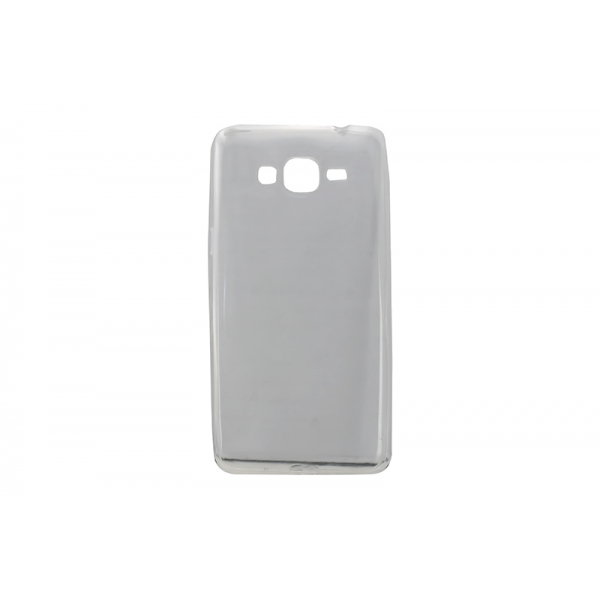 Husa Invisible Samsung Galaxy Grand Prime G530 Transparent