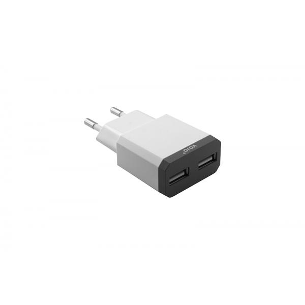 USB Adaptor My-Dual Gri