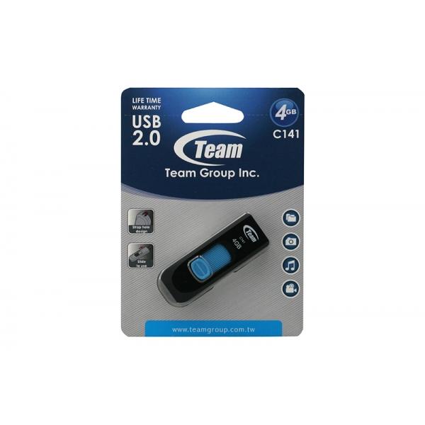 USB Team C141 04GB USB2