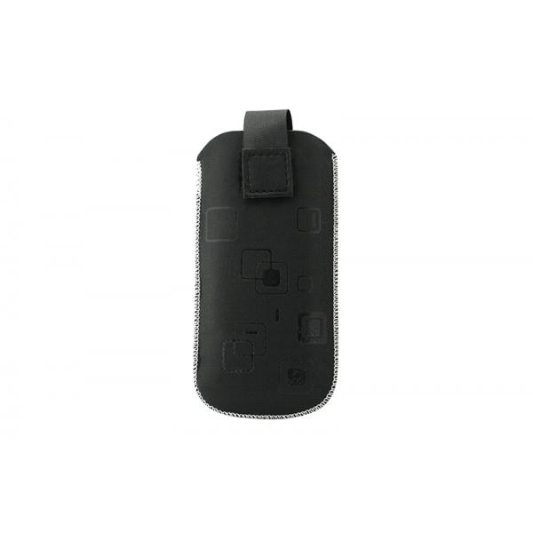 Toc Slim Nokia E52/X1-00/100 Negru