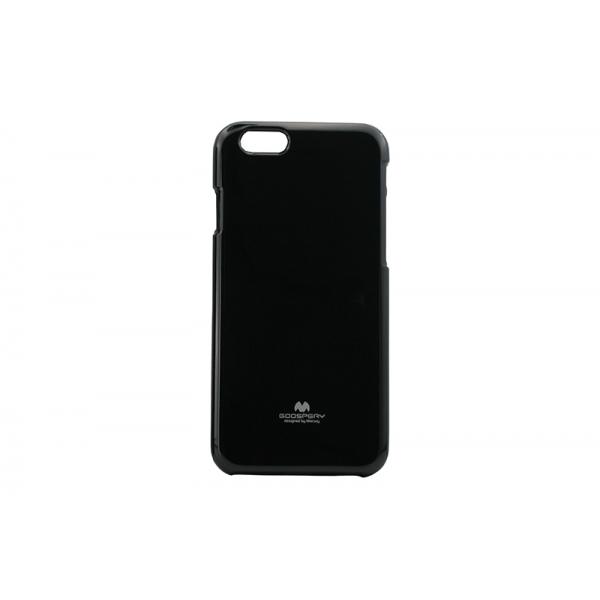 Husa My-Jelly iPHONE 6/6S Negru