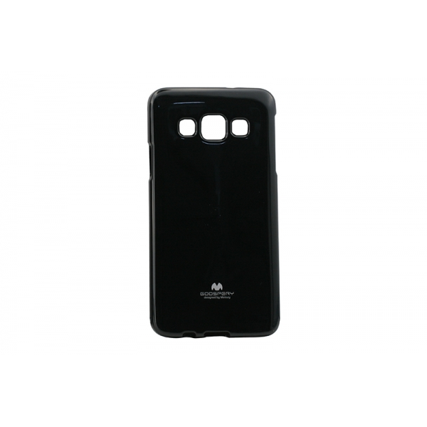 Husa My-Jelly Samsung Galaxy A3 A300 Negru
