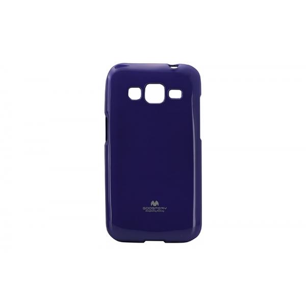 Husa My-Jelly Samsung Galaxy Core Prime G360 Violet