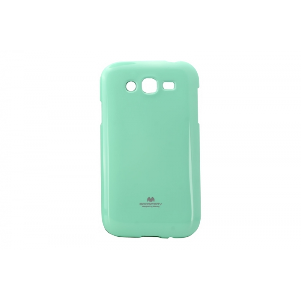 Husa My-Jelly Samsung Galaxy Grand I9082 Mint