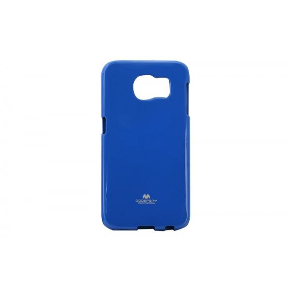 Husa My-Jelly Samsung Galaxy S6 G920 Albastru