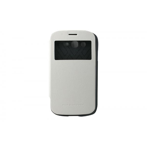 Toc My-Wow Samsung Galaxy Grand I9082 Alb