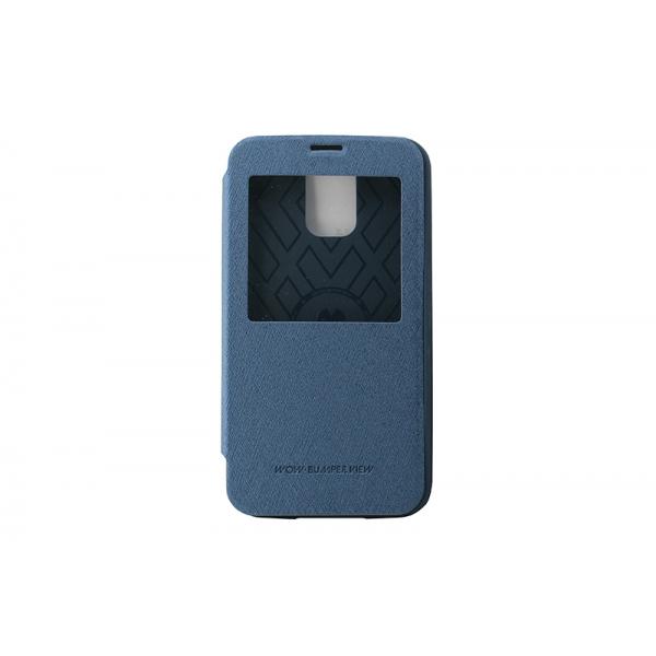 Toc My-Wow Samsung Galaxy S5 G900 Albastru