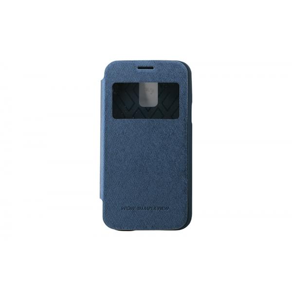 Toc My-Wow Samsung Galaxy S5 Mini G800 Albastru