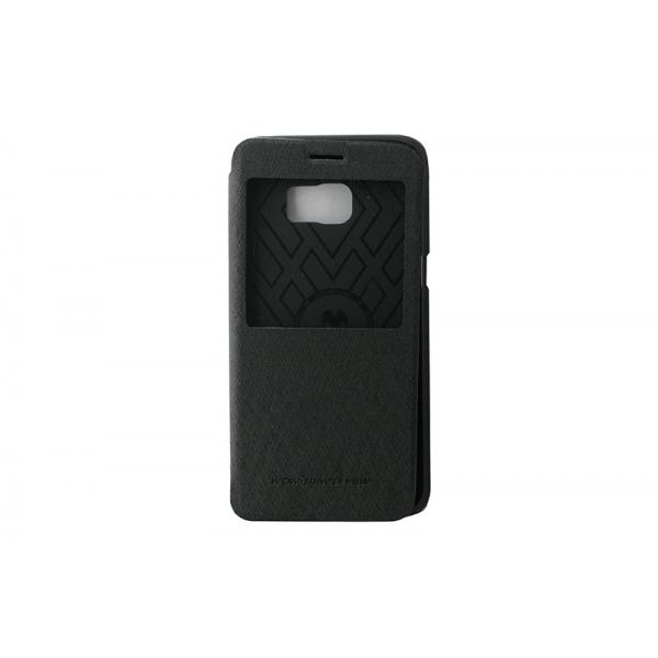 Toc My-Wow Samsung Galaxy S6 Edge Plus G928 Negru