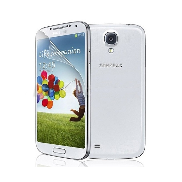 Folie de protectie Samsung S4