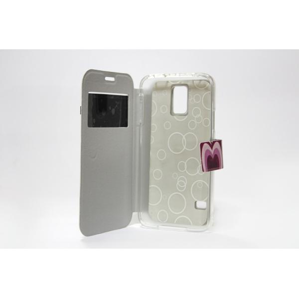 Husa flip Samsung S5