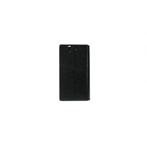Husa flip Sony Xperia Z