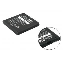 Acumulator Nokia E51/N81/N82 (BP6MT)