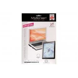 Folie Cristal Samsung Tab4 10 inch T53X