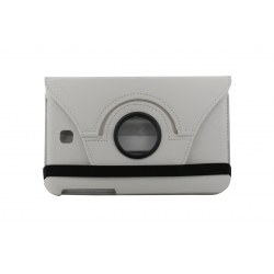 Toc Rotativ Samsung Tab3 7 inch P3200 Alb