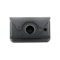 Toc Rotativ Samsung Tab3 7 inch P3200 Negru