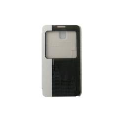 Toc My-Magic Samsung Galaxy Note3 N9000 Alb