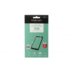 Folie My-Screen Antiamprente (2bc) Samsung Galaxy S4 Mini I9190