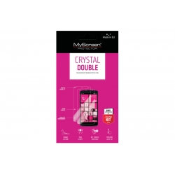 Folie My-Screen Dubla Samsung Galaxy Trend Lite S7390