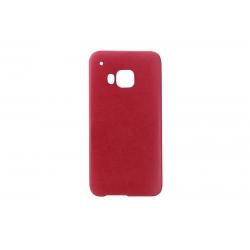 Husa Classy HTC One M9 Rosu