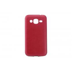 Husa Classy Samsung Galaxy Core Prime G360 Rosu