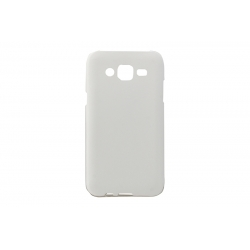 Husa Classy Samsung Galaxy J5 J500 Alb