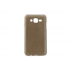 Husa Classy Samsung Galaxy J5 J500 Auriu