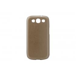 Husa Classy Samsung Galaxy S3 I9300 Auriu