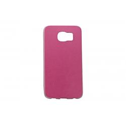 Husa Classy Samsung Galaxy S6 G920 Roz
