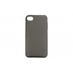 Husa Invisible iPHONE 4/4S Negru