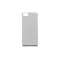 Husa Invisible iPHONE 5/5S Transparent