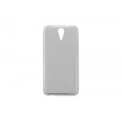 Husa Invisible HTC Desire 620 Transparent