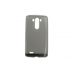 Husa Invisible LG G3 D855 Negru
