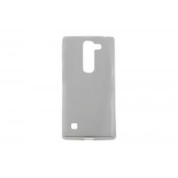 Husa Invisible LG Spirit H420 Transparent