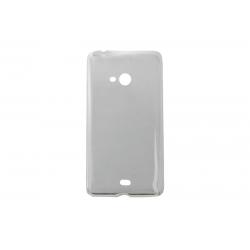 Husa Invisible Microsoft 540 Lumia Transparent