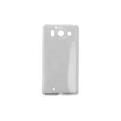 Husa Invisible Microsoft 950 Lumia Transparent