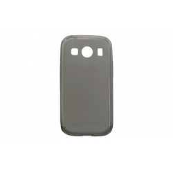 Husa Invisible Samsung Galaxy Ace4 G357 Negru