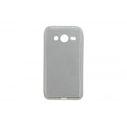 Husa Invisible Samsung Galaxy Core2 G355 Transparent