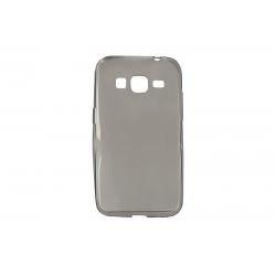 Husa Invisible Samsung Galaxy Core Prime G360 Negru