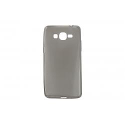 Husa Invisible Samsung Galaxy Grand Prime G530 Negru