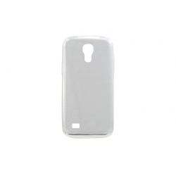 Husa Invisible Samsung Galaxy S4 Mini I9190 Transparent