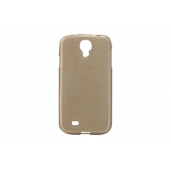 Husa Wavy Samsung Galaxy S4 I9500 Auriu