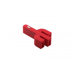 USB Adaptor My-Cactus Rosu